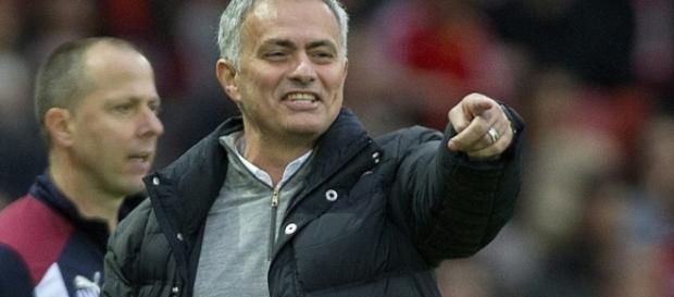 Mourinho carga contra algunos de sus jugadores pese a la victoria ... - libertaddigital.com