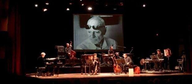 Nicola Piovani al Teatro Don Bosco di Potenza (foto di Carlo Maria Nardiello)