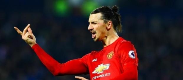 P.League - Ibrahimovic offre un succès précieux à Man United - madeinfoot.com