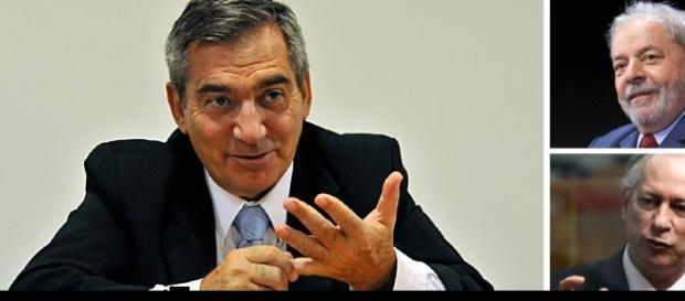 PT deverá apoiar a candidatura de Ciro Gomes na eleições de 2018