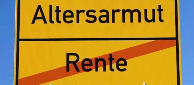 Rentenplus stoppt Altersarmut nicht | Sozialverband VdK ... - vdk.de