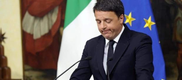 Renzi rassegna le dimissioni da segretario del PD
