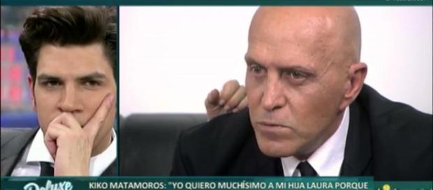 Sálvame: Kiko Matamoros se enfrenta a su pasado - lavanguardia.com