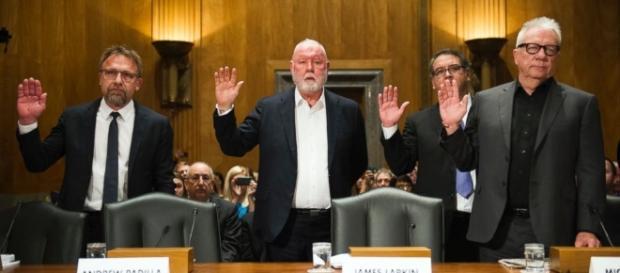 Senate Permanent Subcommittee on Investigations Videos at ABC News ... - go.com
