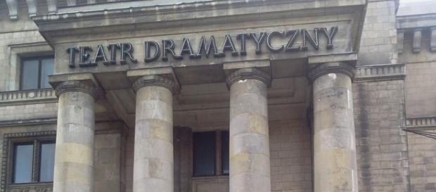 Teatr Dramatyczny w Warszawie. Fot. K.Krzak