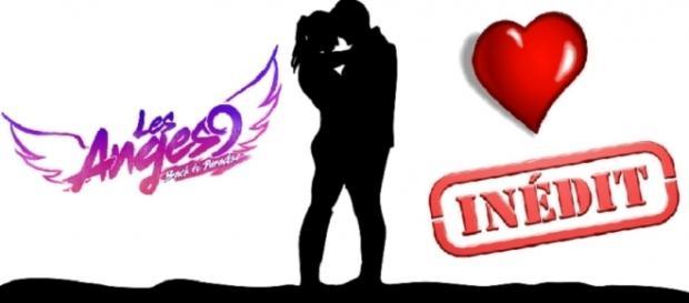 Un nouveau couple va bientôt se former dans Les Anges 9, et ce n'est pas tout.