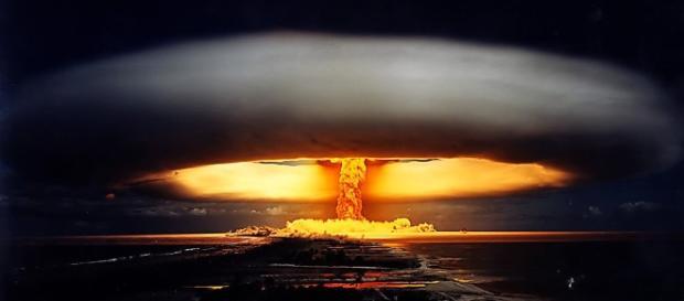 Zweites Tschernobyl in Thüringen? Rentner warnt vor Nazi-Atombomben - sputniknews.com