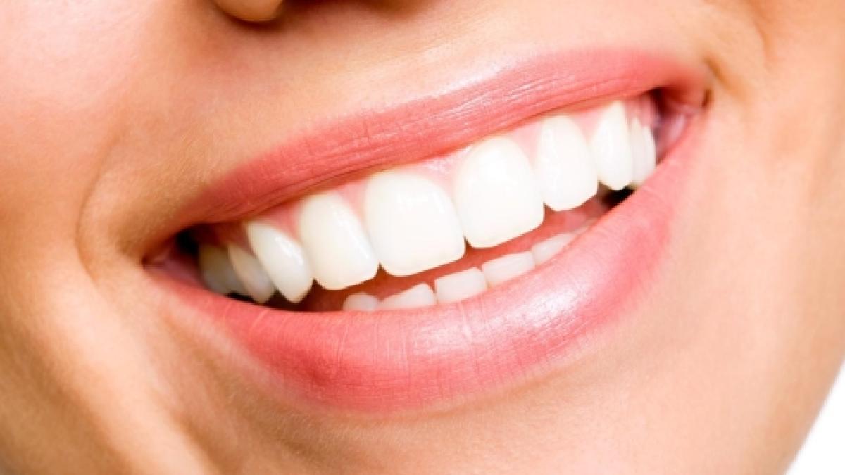 Dentatura forte e robusta sinonimo di vita lunga? lipotesi britannica