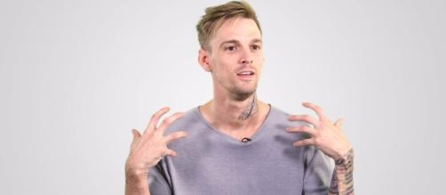 "Aaron Carter talks about his new single ""Fool's Gold"" and how he ... - businessinsider.com"