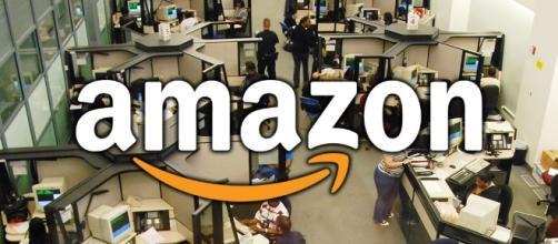 Amazon Italia, nuove assunzioni a Cagliari