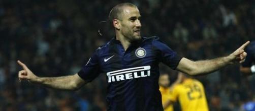 Calciomercato Inter, Palacio verso l'Argentina