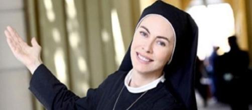 Che Dio ci aiuti quinta stagione: Elena Sofia Ricci potrebbe non esserci