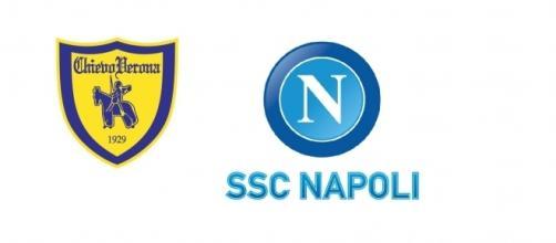 Chievo-Napoli 25^ giornata Serie A