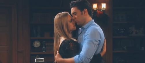 'Days Of Our Lives' EP says 'Chabby' is endgame - Image via KC Lynne/Photo Screencap via NBC/YouTube.com