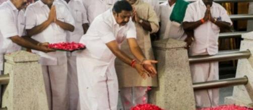 edappadi palaniswami: Tamil Nadu CM Edappadi Palaniswami to seek ... - indiatimes.com
