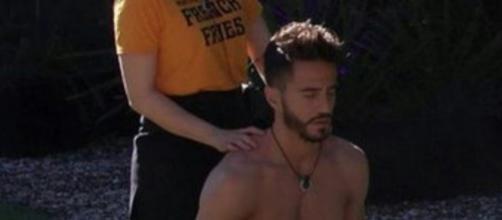 #ghvip5: Alyson celosa de la relación de Daniela y Marco