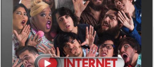 Internet - O Filme será lançado em 23 de fevereiro