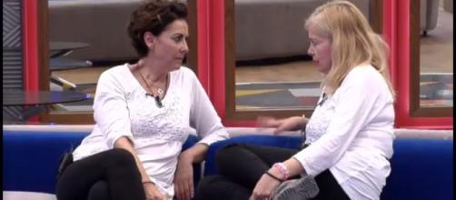 Irma Soriano y Emma Ozores hablan sobre la información recibida por la actriz a través de Internet