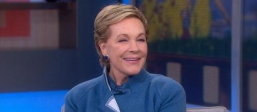 Julie Andrews on New 'Mary Poppins,' Possible 'Sound of Music ... - go.com