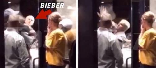 Justin Bieber já esteve envolvido em várias brigas