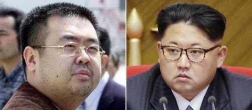 Kim Jong Un Told to Give DNA or Malaysia Won't Release Body of Kim ... - usnews.com