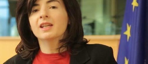 L'europarlamentare del Movimento 5 Stelle, Giulia Moi (fonte foto: liberissimo.net)