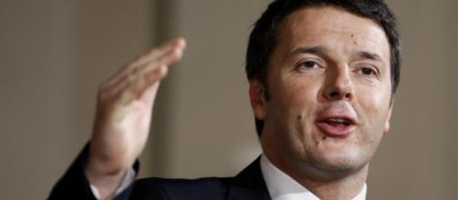 L'ex Premier Matteo Renzi si ricandiderà alle prossime primarie del PD