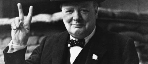La ciencias de vida extraterrestre según Churchill