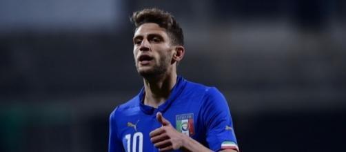 Nazionale: Berardi la novità di Conte, tornano Montolivo e ... - eurosport.com