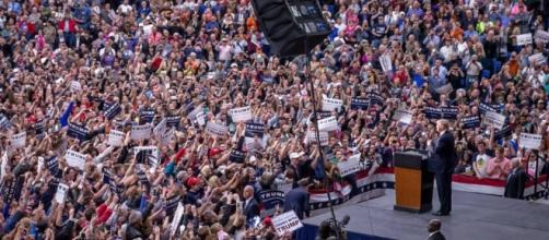 President Trump to Hold Rally in Melbourne Florida 02-18-2017 - conservativedailynews.com