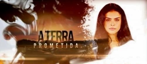 Samara morrerá na reta final da 'A Tera Prometida'