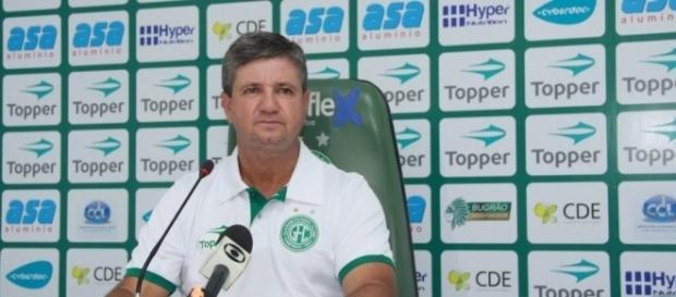 Anúncio da saída do técnico ocorreu após vitória diante da Barbarense