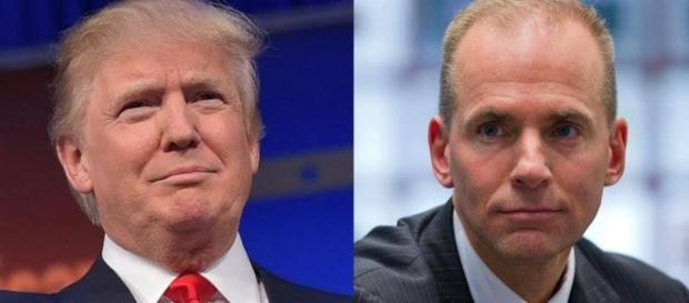 "Boeing Head Said He and Trump ""Made Progress"" in Striking Lower ... - conservativetribune.com"