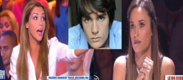 Capucine Anav et Alain-Fabien Delon bientôt en couple ?