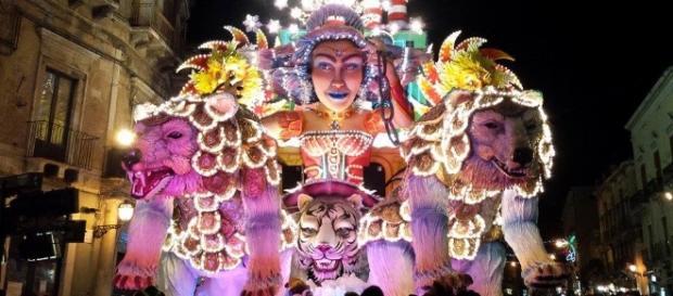Carnevale in Italia la Top Ten delle feste più belle - Mondo ... - cudriec.com
