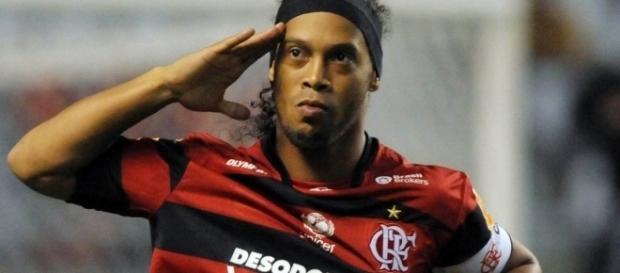 Craque atuou em alguns times brasileiros (Reprodução: Internet)