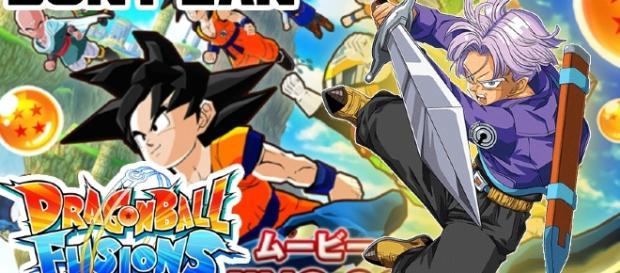 Funko Pop Mirai Trunks offert pour tout achat de Dragon Ball Fusions sur 3DS ! Edition limitée !