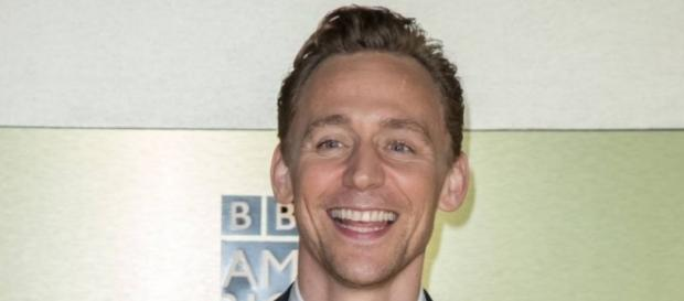 Hiddleston shared an amusing story with Graham Norton