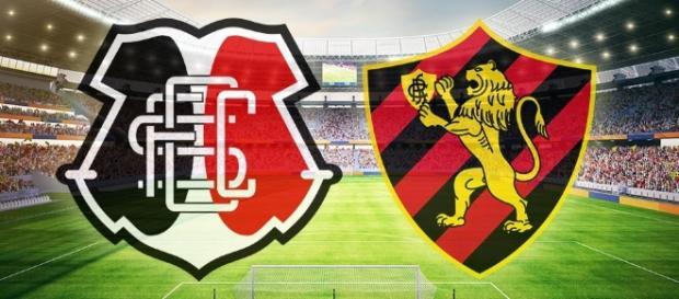 Santa Cruz x Sport: assista ao jogo ao vivo na TV