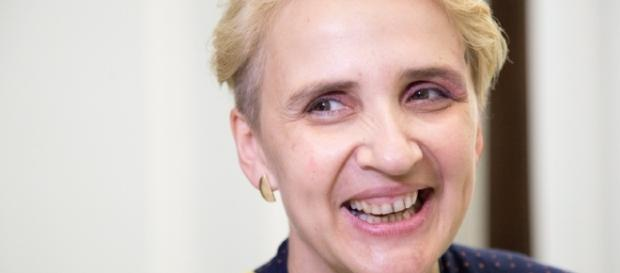 Scheuring-Wielgus chce pozwać Michalkiewicza