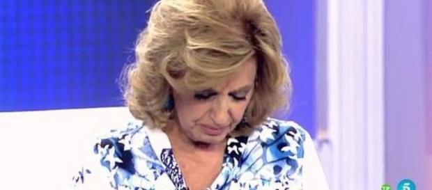 Un nuevo disgusto para Teresa Campos: Mediaset prescinde de su ... - vozpopuli.com