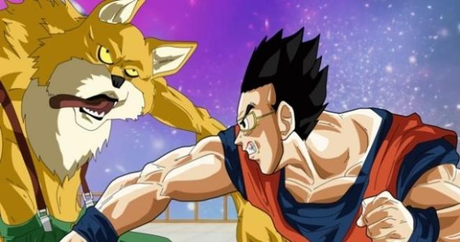 Dragon Ball Super Capitulo 79 80 Jkanime