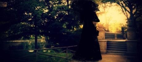 La leggenda della dama velata è la più famosa tra quelle legate al Castello Sforzesco di Milano