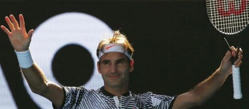 Australian Open 2017 highlights: Roger Federer decimates Tomas ... - hindustantimes.com