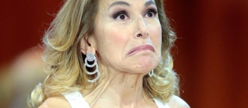Barbara D'Urso criticata da Pippo Baudo