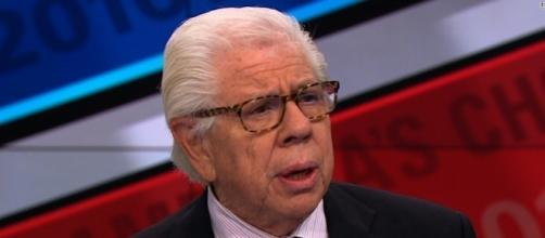 Carl Bernstein: Trump win is 'tragic and dangerous' - cnn.com