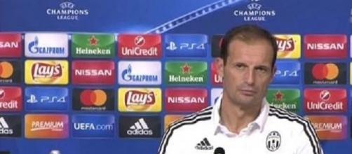 Champions League, diretta tv Porto-Juventus: Massimiliano Allegri