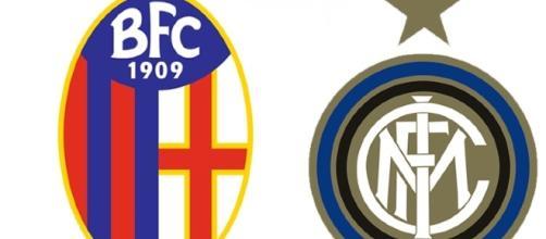 Diretta Bologna - Inter. Copyright: sucperscommesse.com