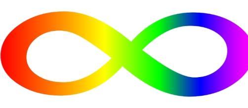 El símbolo del infinito representa a este colectivo. Public Domain.