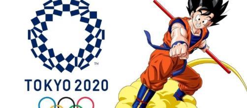 Gokú será el embajador de los Juegos Olímpicos Tokio 2020 | Soy502 - soy502.com